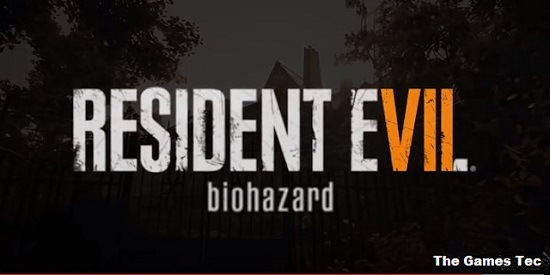 Resident Evil 7 Biohazard Gold Edition PC Game Download