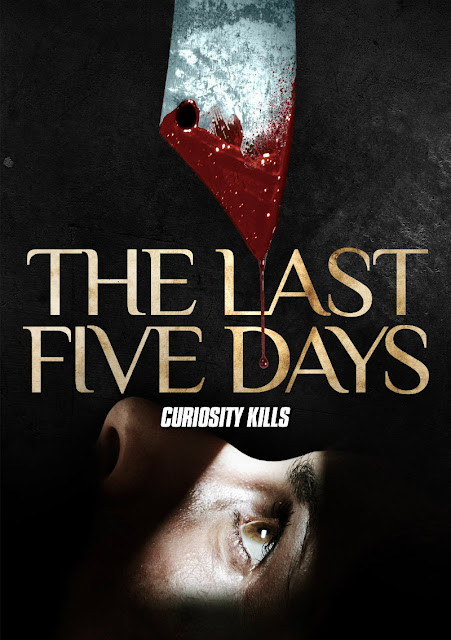 the last five days poster