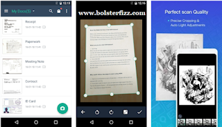 camscanner features