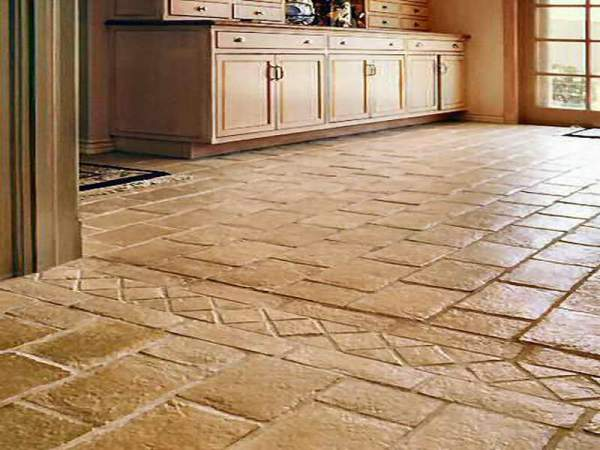 Model keramik lantai dapur