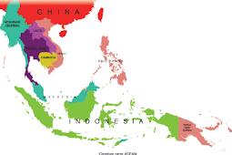 Globalisasi, Menyatukan Negara-Negara di Asia Tenggara