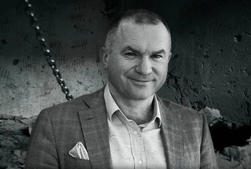 Игорь Мазепа открыл школу коррупционеров