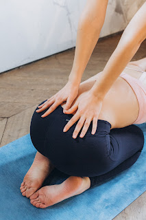 Exercises To Strengthen Your Lower Back
