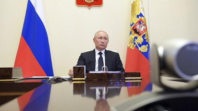 Varsó szerint Putyin célja a NATO-tagállamok összeugrasztása volt a második világháborúról szóló cikkel