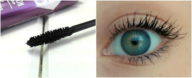 Essence Volume Stylist 18h Last Extension Mascara - Lana Talks