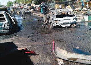 Boko Haram Sect Kill Five Persons In Borno