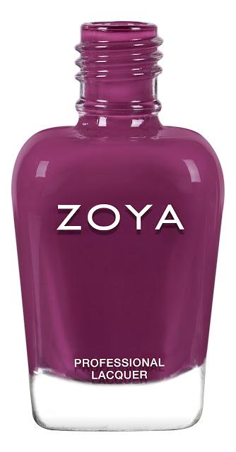 Zoya ZP1008 Ripley