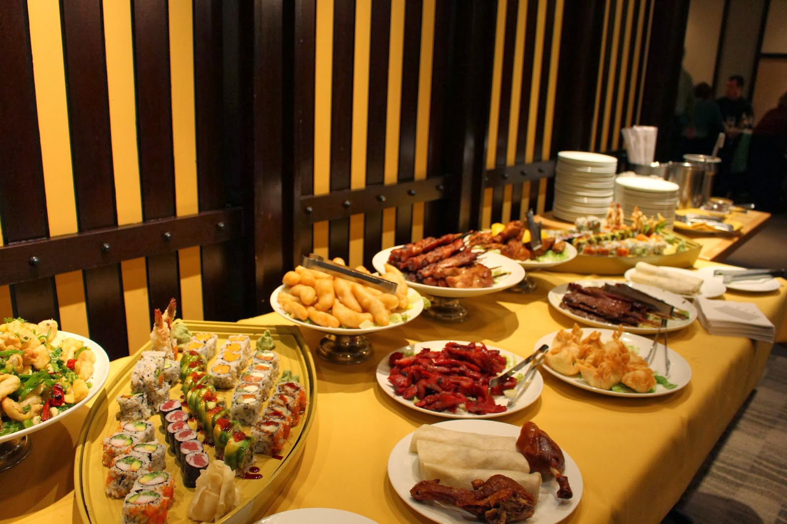 Bamboo Chinese Food Dedham