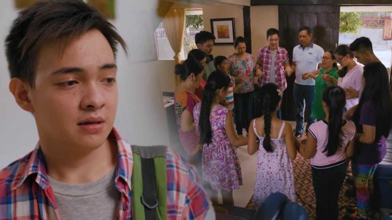 1st Sem 2016 movie trailer impressions CineFilipino Film Festival 2016 drama comedy film trailer review Pinoy Movie Blogger