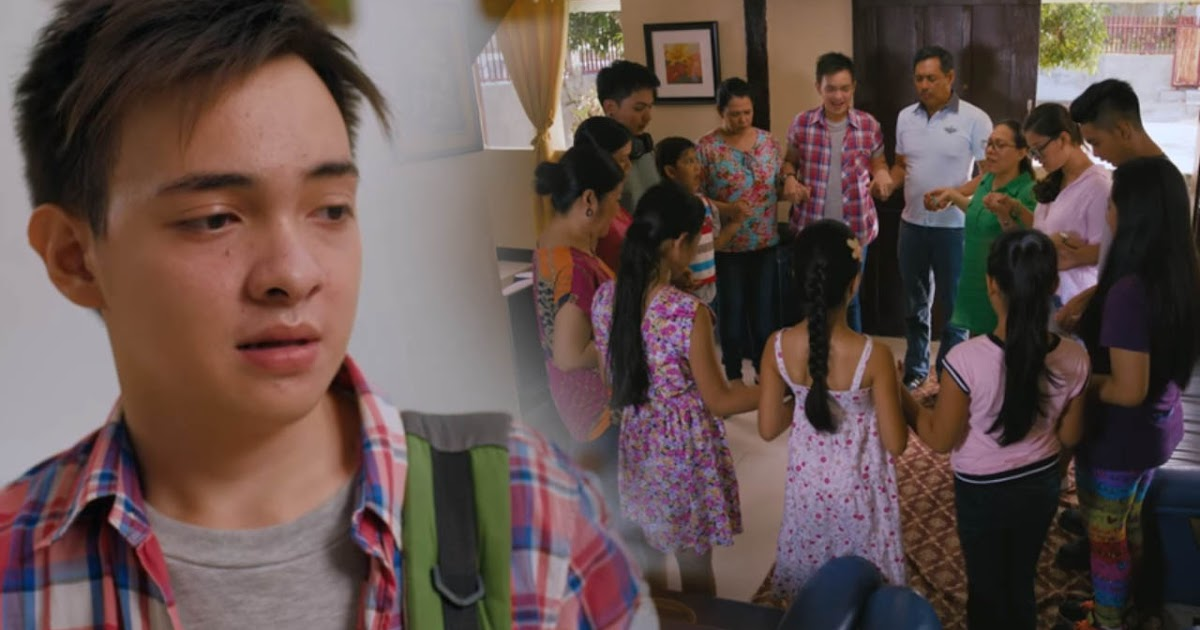 Pinoy Movie Blogger: 1st Sem Trailer Impressions ...
