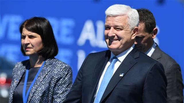 Montenegro finally joins NATO amid Russia's anger