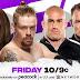 WWE 205 Live - 01.10.2021 | Vídeos + Resultados