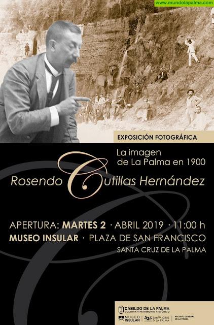 La Consejería de Cultura del Cabildo programa un ciclo de actividades en torno al patrimonio fotográfico histórico