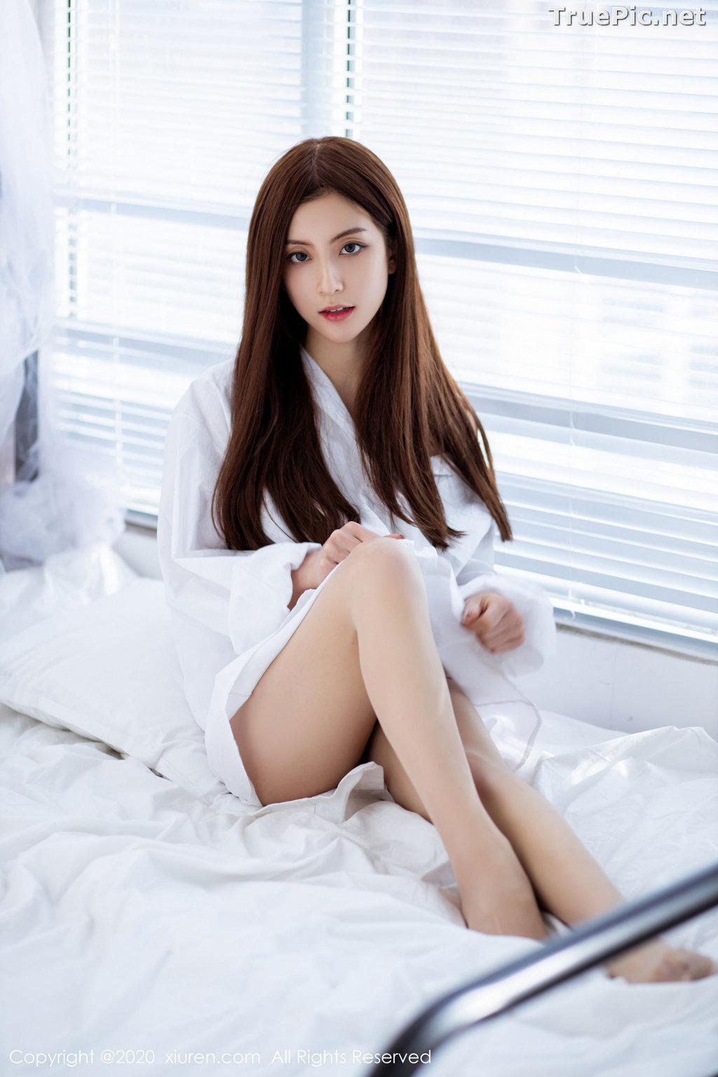 Image XIUREN No.2545 – Chinese Sexy Model – 林文文yooki - TruePic.net - Picture-1