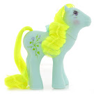 My Little Pony Morning Glory Year Four Flutter Ponies G1 Pony