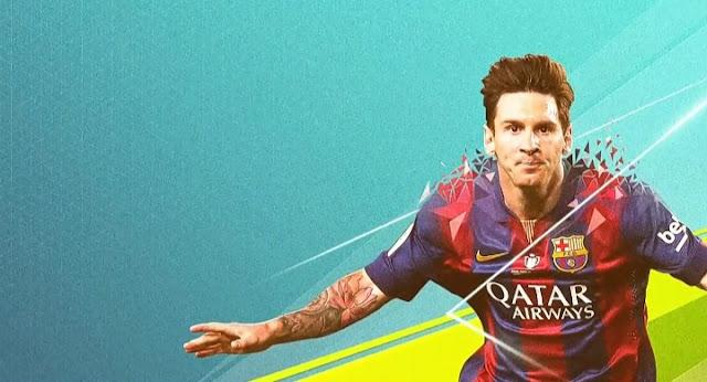 Messi Photo download