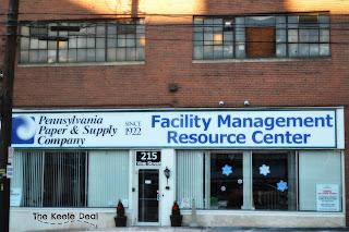 Penn Paper - Dunder Mifflin Building