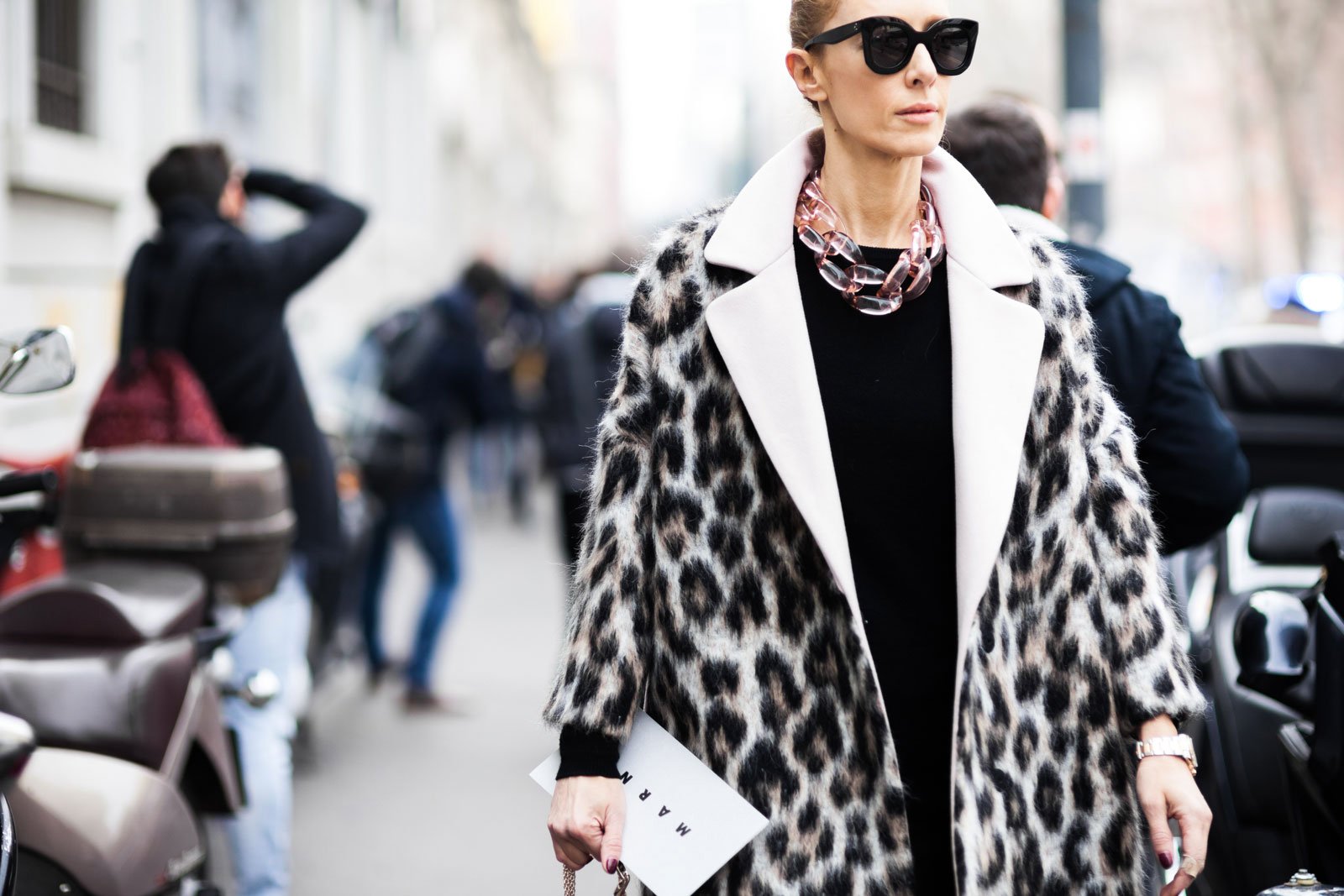 Trend Report | Animal Prints
