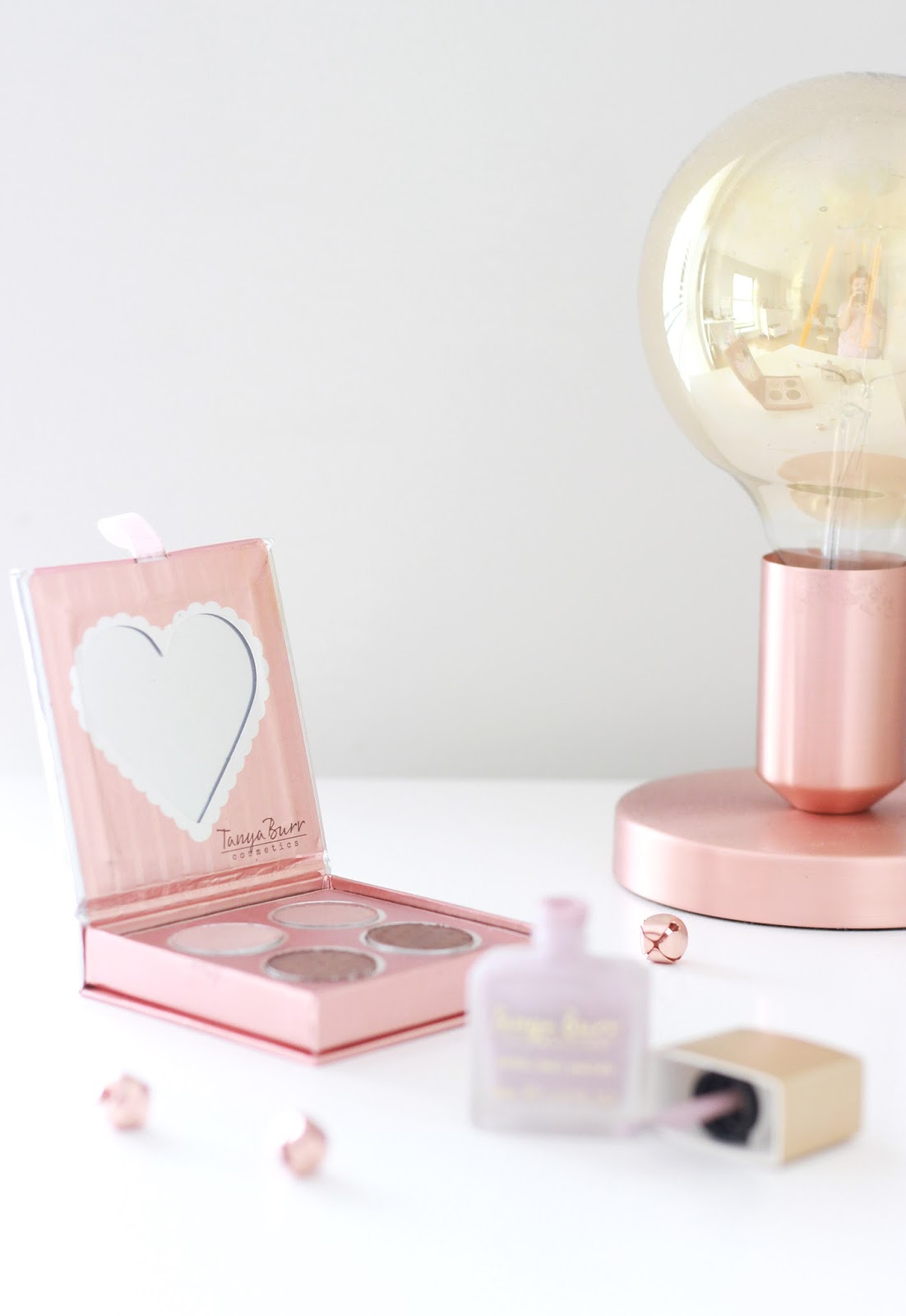 Tanya Burr Soft Luxe Collection