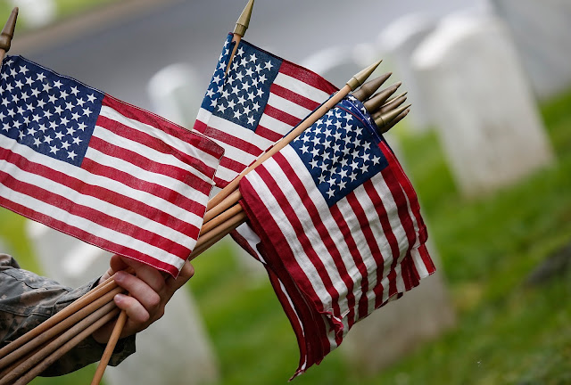 Memorial Day USA Images