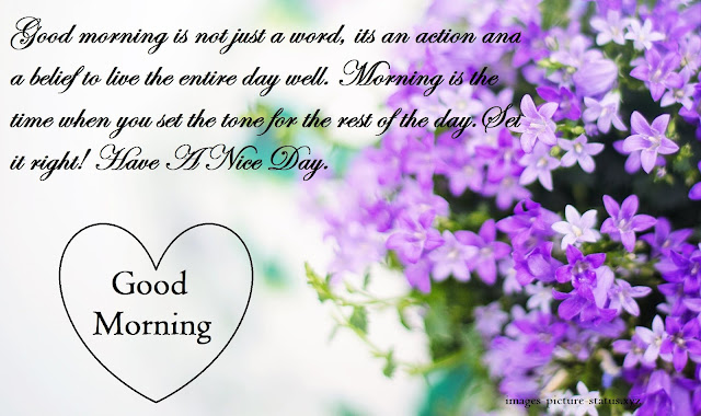 Unique Good Morning Messages Quotes for WhatsApp, Facebook