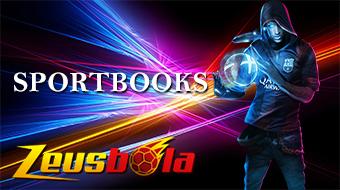 Sportbooks - Agen Judi Bola - Judi Bola Online
