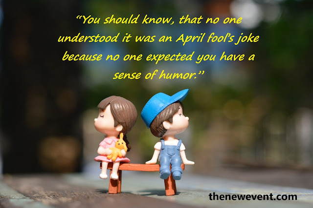 April Fool's Day pic funny quotes images collection