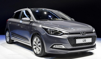 2018 Hyundai i20 Release Date, Specs, Price - Auto Release Date And Price