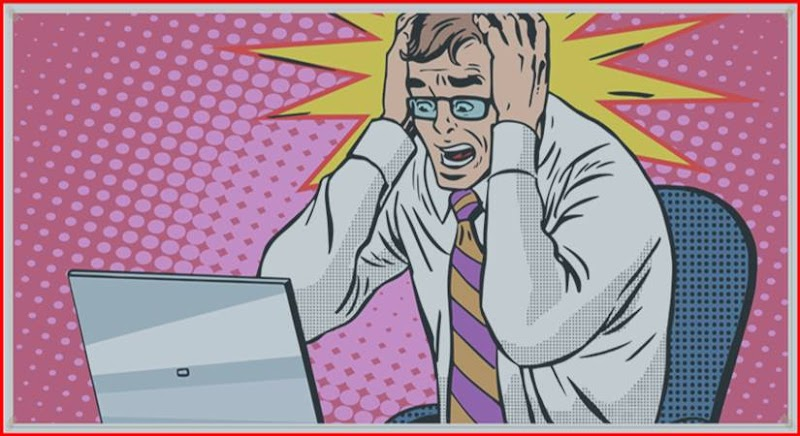 Как избавиться от страха перед написанием статей на заказ?
