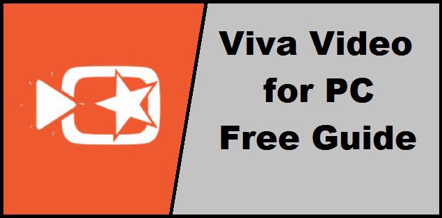 Viva video download free for pc windows 8