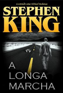 A Longa Marcha - Stephen King