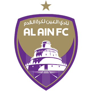 Al Ain FC logo png