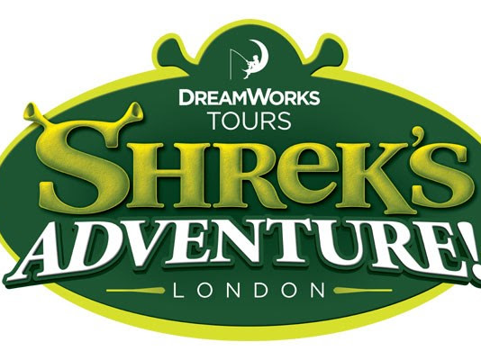 Win A Visit To Shrek's Adventure With A River Pass For Two
