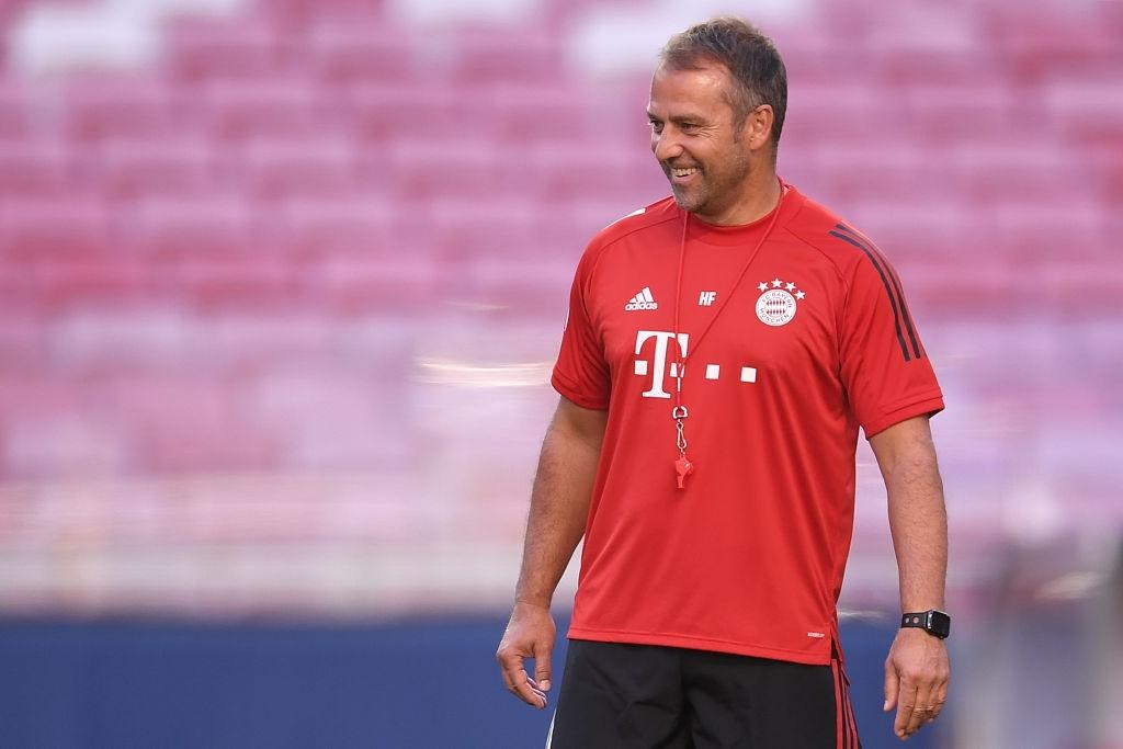 HLV Bayern dè chừng PSG nhưng quyết không 'đổi bài'