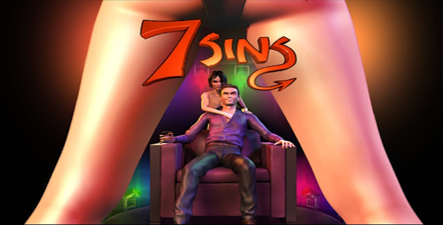 7 Sins Full Version PC GAME