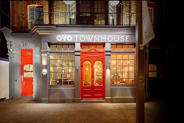 OYO Townhouse