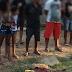 Homem fica ferido após sofrer golpe de faca em discussão durante bebedeira em Sousa