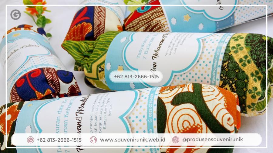 +62 813-2666-1515 | souvenir 7 bulanan kehamilan murah