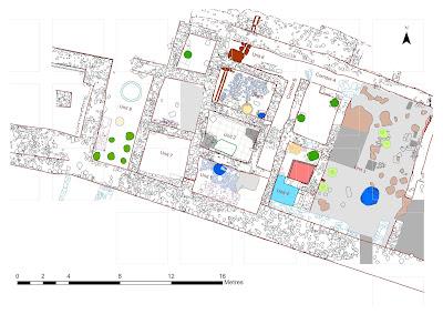 Σημαντική ανακάλυψη στην ακρόπολη της Αρχαίας Πάφου από την αρχαιολογική αποστολή του Πανεπιστημίου Κύπρου