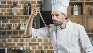 Cara Mensiasati Masakan yang Terlalu Asin