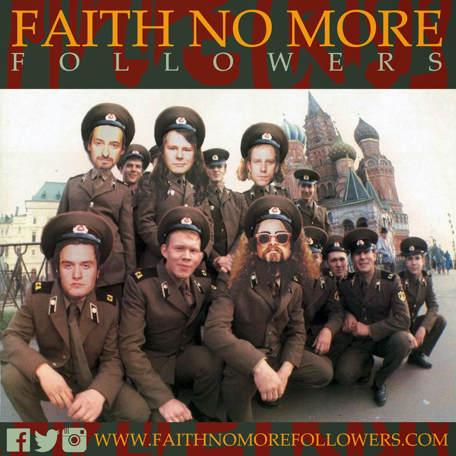 MIDLIFE CRISIS 23 - The Best FAITH NO MORE Song?
