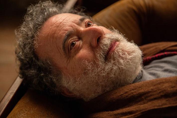 Filme 'Quase Memória', dirigido por Ruy Guerra