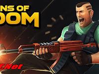 Guns of Boom Apk Mod V2.7.1 Anti Ban Terbaru