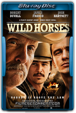Cavalos Selvagens 2016 720p e 1080p BluRay Dual Áudio