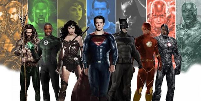 Durante entrevista ao The Hollywood Reporter a diretora Patty Jenkins disse que não gostaria de ver um Liga da Justiça 2 tão cedo, e espera que a DC de fato não faça isso. Ela prefere ver mais filmes solo desses personagens antes de reunir o grupo novamente.
