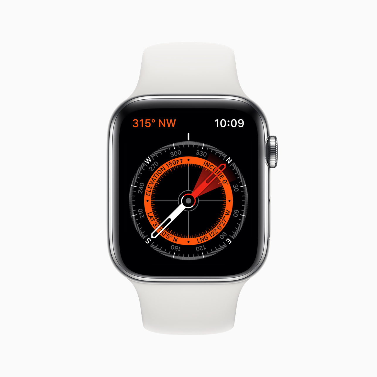 Apple Watch Series 5 處理器