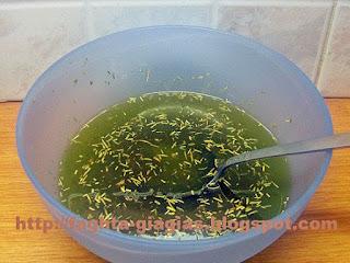 Μαρινάδα για ψάρια - από «Τα φαγητά της γιαγιάς»