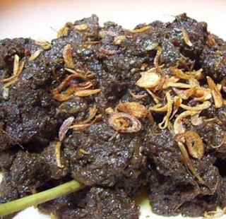 Resep Malbi Daging Tanpa Santan Asli Palembang