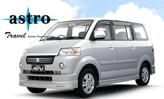 Astro Travel