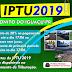 Tributação alerta para os últimos dias do pagamento do IPTU 2019 em Rio Bonito do Iguaçu